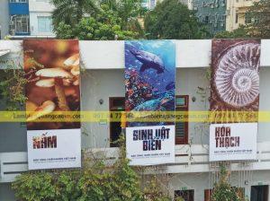 biển quảng cáo in bạt