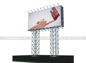 thiết kế biển quảng cáo pano tấm lớn