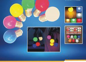 các loại đèn Led quảng cáo