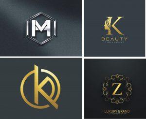 các mẫu thiết kế logo công ty đẹp